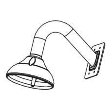 Bosch VDA WMT DOME Mounting Bracket