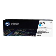 HP 827A CF301A Cyan Toner Cartridge