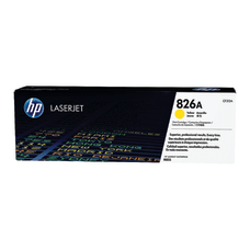 HP 826A CF312A Yellow Toner Cartridge