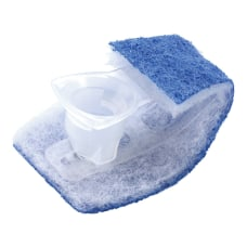 Scotch Brite Disposable Toilet Scrubber Refills