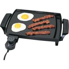 Presto Liddle Griddle Mini Electric Griddle