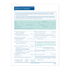 ComplyRight State Specific Job Applications New