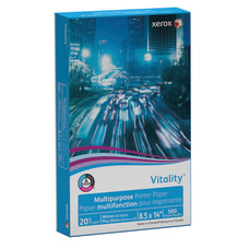 Xerox Vitality Multi Use Printer Paper