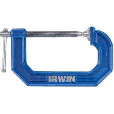 IRWIN Quick Grip C Clamp 6