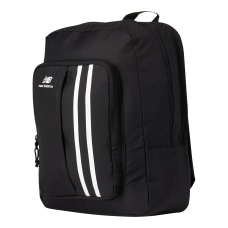 New Balance LSA Everyday Backpack Black
