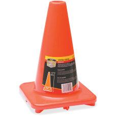 Honeywell Orange Traffic Cone 1 Each