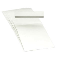 Smead Blank Hanging File Folder Tab