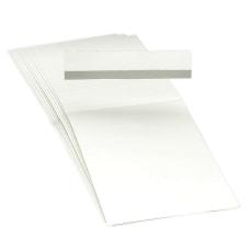 Smead Blank Hanging File Folder Tab