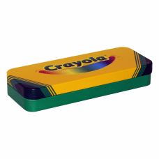Crayola Storage Box 8 x 3