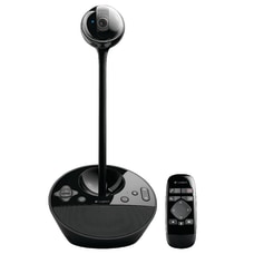 Logitech BCC950 Video Conferencing Camera 3