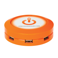 ChargeHub X7 7 Port USB Charger