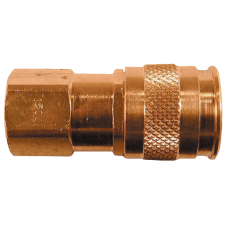 Coilflow U Series Automatic Universal Couplers