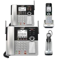 VTech CM18445 4 Line Small Business
