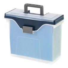 Office Depot Brand File Box Small
