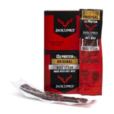 Jack Links Original Beef Steak 1