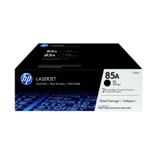 HP 85A CE285D Black Original LaserJet