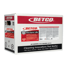 Betco Express Floor Finish 71936 Oz