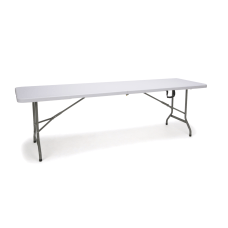 Essentials By OFM Folding Table Rectangle