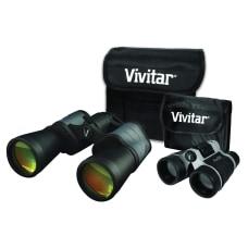 Vivitar Binocular Set