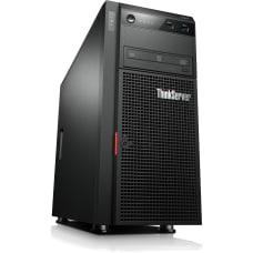 Lenovo ThinkServer TS440 70AQ000GUX Tower Server