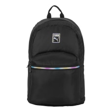 Puma Essentials Adult Backpack With 12
