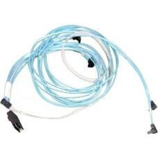 Supermicro SASSATA Data Transfer Cable SASSATA