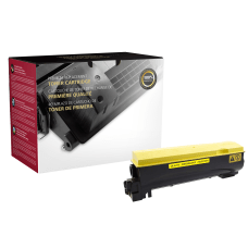 Clover Imaging Group 200694P Remanufactured Yellow