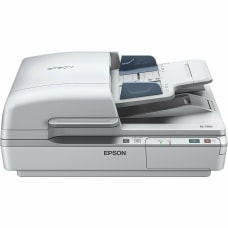 Epson WorkForce DS 7500 Sheetfed Scanner