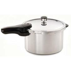 Presto Cooker Steamer 2 gal Aluminum