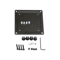 Ergotron Conversion Plate Kit Black