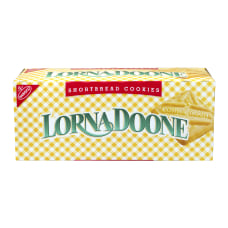 Lorna Doone Shortbread Cookies 1 Oz