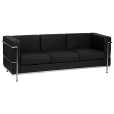 Flash Furniture Hercules Regal Contemporary Bonded