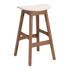 Zuo Modern Allen Stools Bar Height