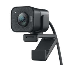 Logitech Webcam 21 Megapixel 60 fps