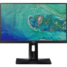 Acer CB281HK 28 4K UHD LED