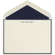 Custom Stationery Note Cards 4 12