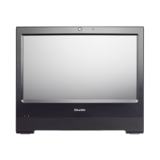 Shuttle XPC X50V6 Black All in
