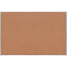 Lorell Basic Cork Bulletin Board 48