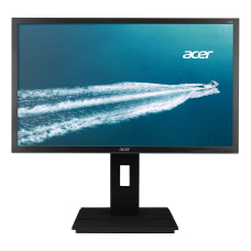 Acer B6 24 LCD Monitor