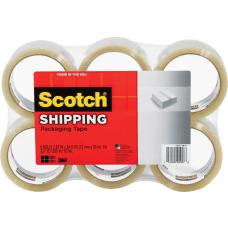Scotch Shipping Packaging Tape 2 5364