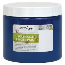 Handy Art Washable Finger Paint