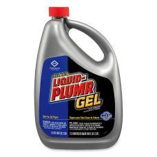 Liquid Plumr Heavy Duty Clog Remover