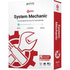 Iolo System Mechanic For Unlimited Devices
