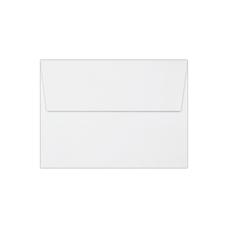 LUX Invitation Envelopes A7 Peel Stick