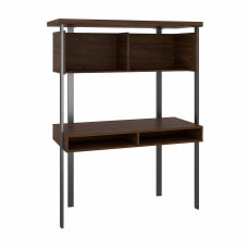 Bush Furniture Architect Small Computer Desk