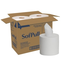 SofPull by GP PRO High Capacity