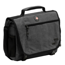Wenger Zinc Cotton Computer Briefcase For