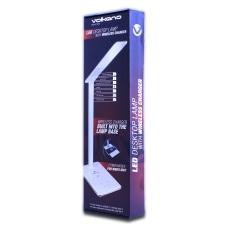 Volkano Neutron LED Desk Lamp 11