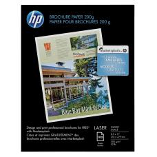 HP Color Laser Glossy Brochure Paper