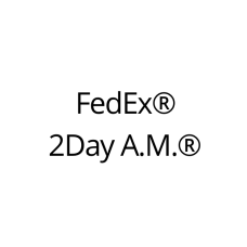 FedEx 2Day Shipping